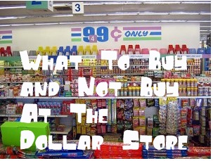 Best and worst dollar store buys must read budget savvy diva pin it solutioingenieria Image collections