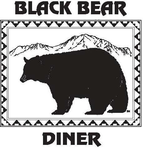 Black bear diner logo - photo#2