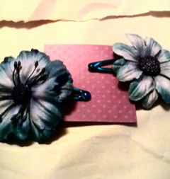 Frugal Hair Clips