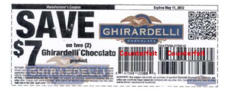 image about Ghiradelli Printable Coupons identified as Ghirardelli discount codes printable 2018 - Equestrian sponsorship