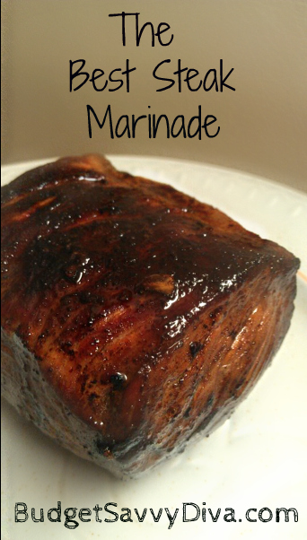 Easy marinade recipes for steak