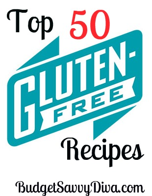 50 Best Gluten - Free Recipes