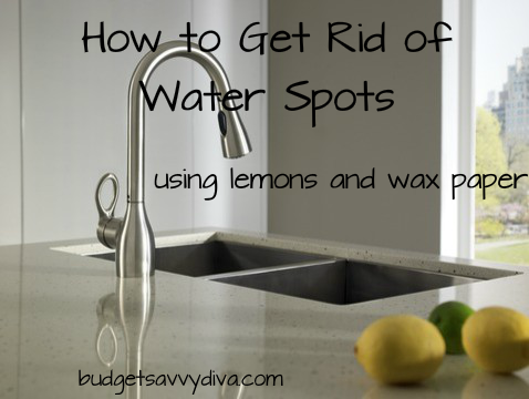 how to get rust out of clothes with lemon