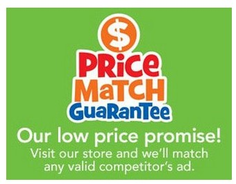 toys r us and babies r us price match guarantee through christmas eve - What Time Does Toys R Us Close On Christmas Eve