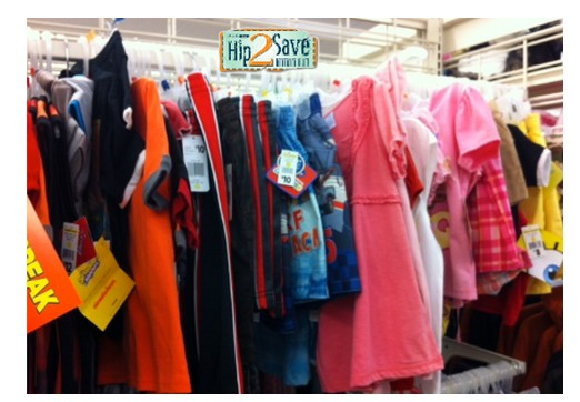 Dollar General 90 Off Green Dot Items 2 3 Yellow Clothing