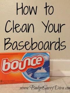 diy baseboard cleaner