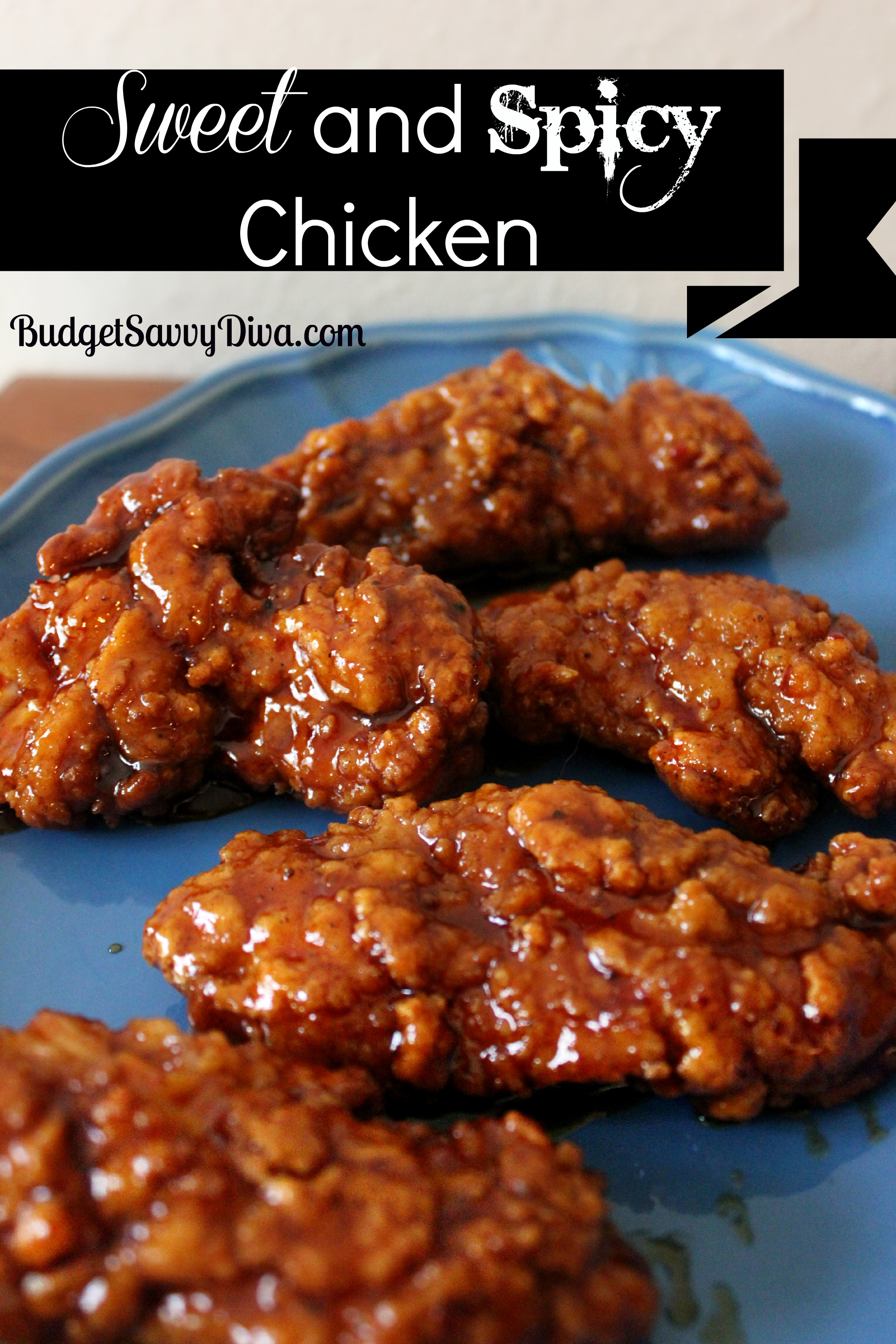 Sweet and Spicy Chicken Sweet and Spicy Chicken new pictures