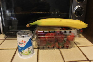 Copy Cat Recipe - McDonalds Strawberry Banana Smoothie
