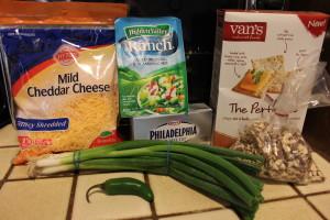 Easy Ranch Cheeseball Recipe