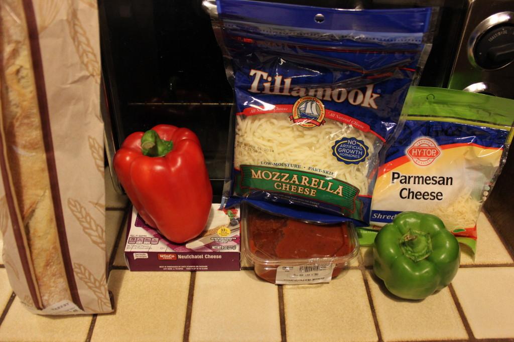 Crock Pot Pizza Dip Recipe