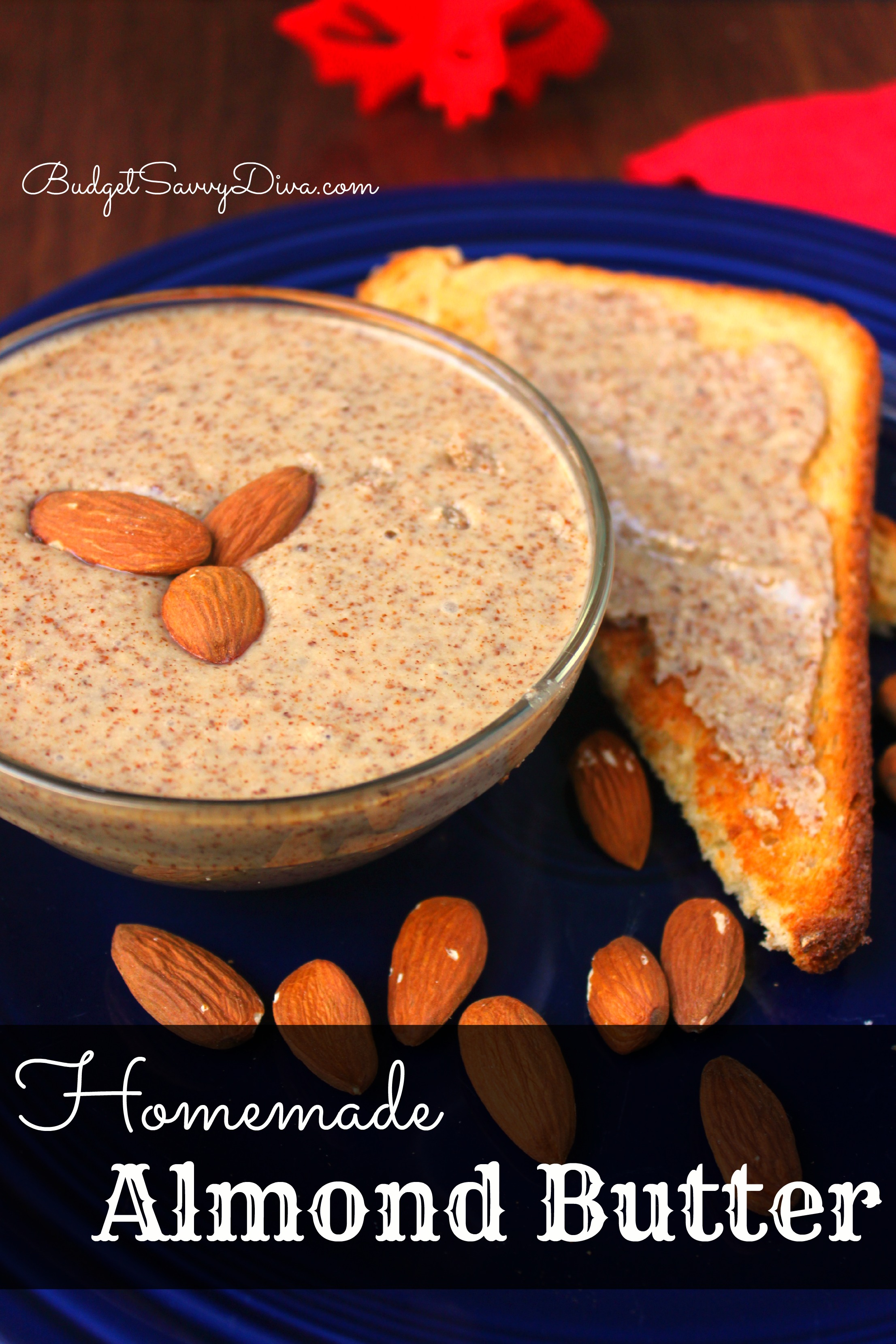 butter smoothie sea salt and honey almond butter deluxe almond butter ...