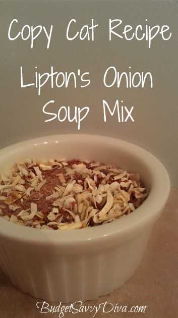 Top 10 Must Have Soup Recipes