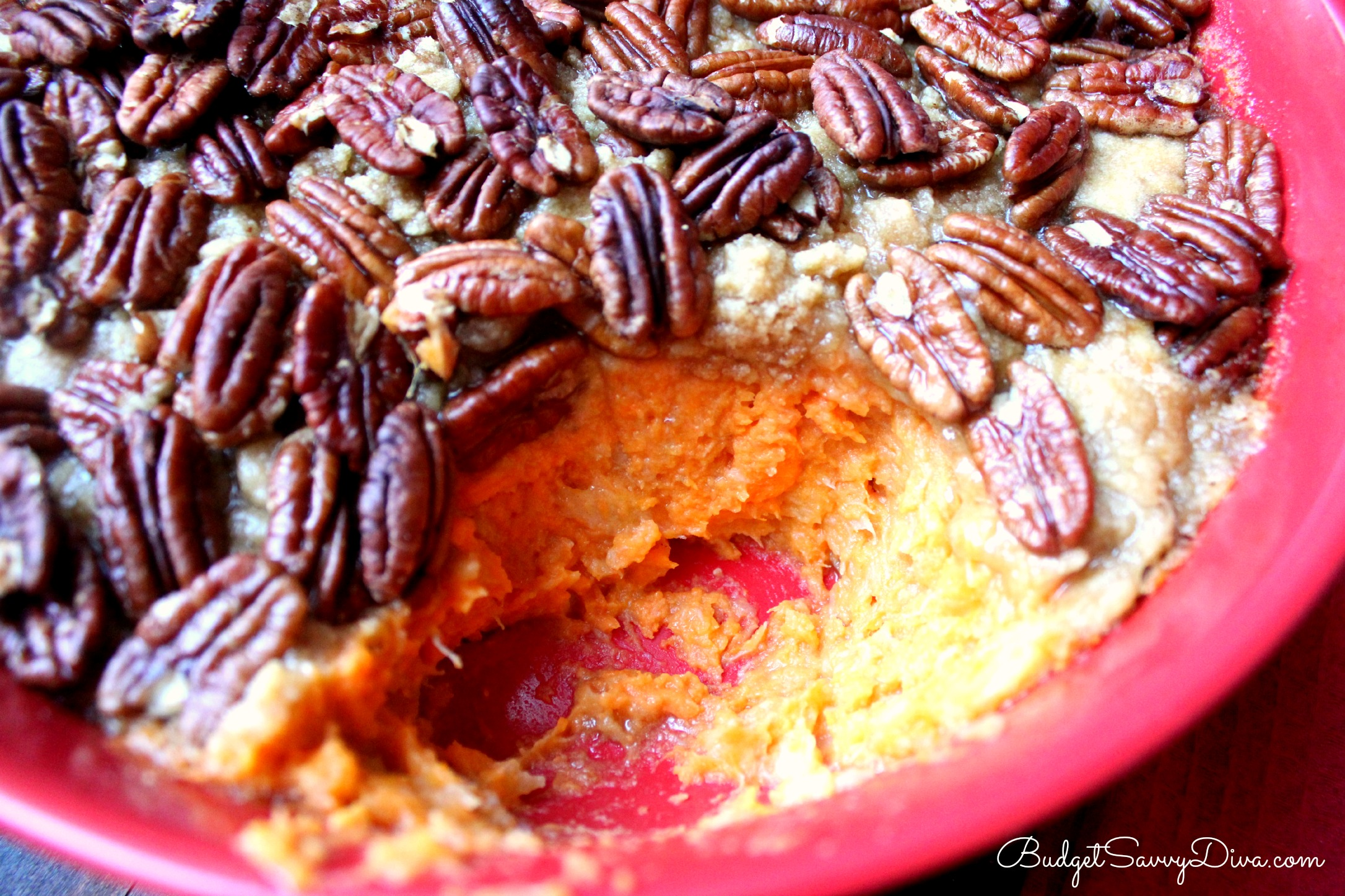 Whipped Sweet Potatoes With Honey Recipe — Dishmaps