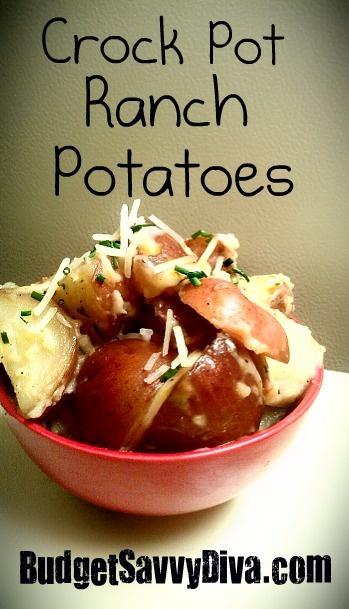 Top 10 Easy Crock Pot Recipes