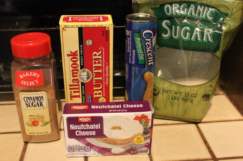 Cheesecake Bars Recipe