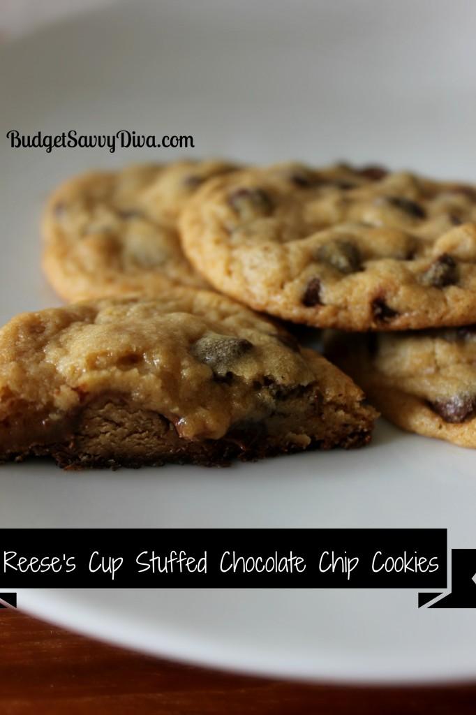 Reesecookie