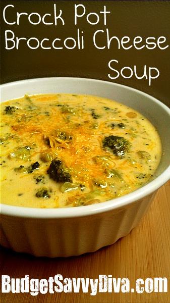 10 Quick Crock Pot Recipes Roundup
