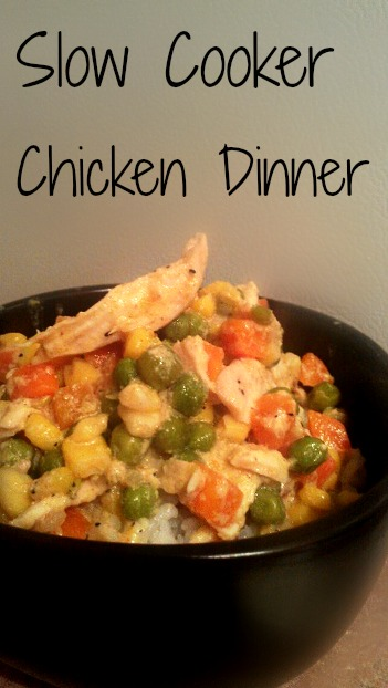 Casserole Recipes For Dinner Chicken Crock Pots