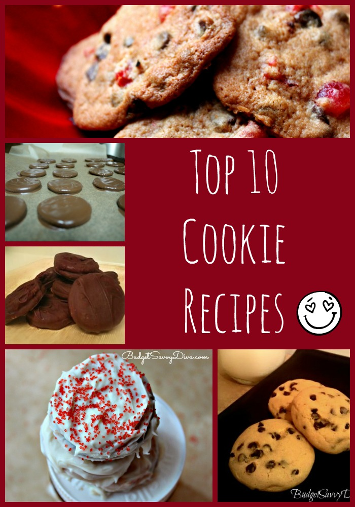 Scandinavian Christmas Cookies. These recipes have been handed down from generation to generation. Learn about traditional Scandinavian Christmas cookies and get recipes to try. More Christmas Cookie Recipes. They're everyone's favorite, both for giving and receiving. Sugar Cookies. Get recipes for classic cutout cookies and easy frostings.