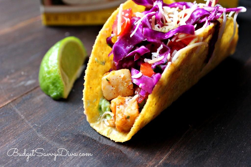 Fish Taco Recipe