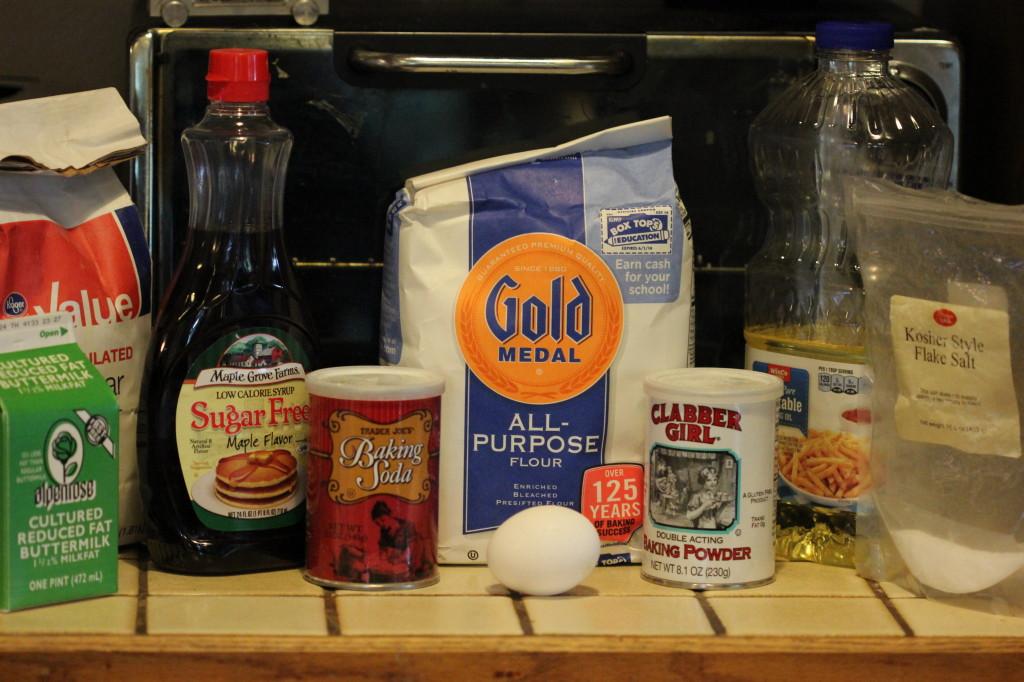 IHOP Buttermilk Pancakes Recipe