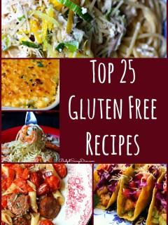 gluten - free