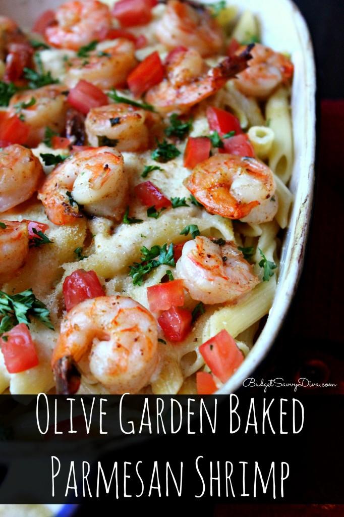 Olive Garden Baked Parmesan Shrimp Recipe , copycat, shrimp dishes, shrimp recipes
