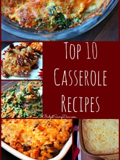 how to make broccoli casserole in a crock pot