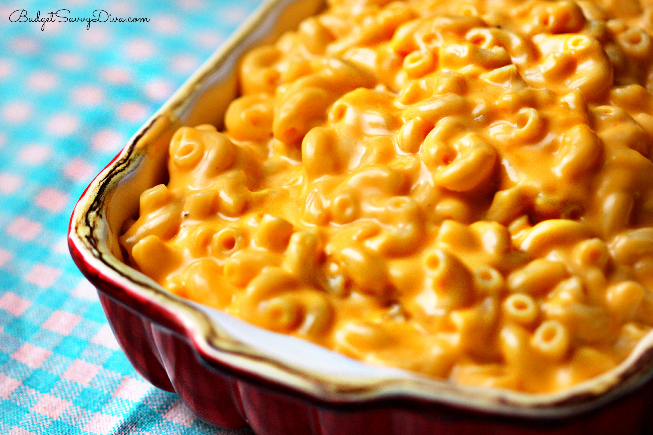 Stouffers Macaroni Cheese Recipe Budget Savvy Diva