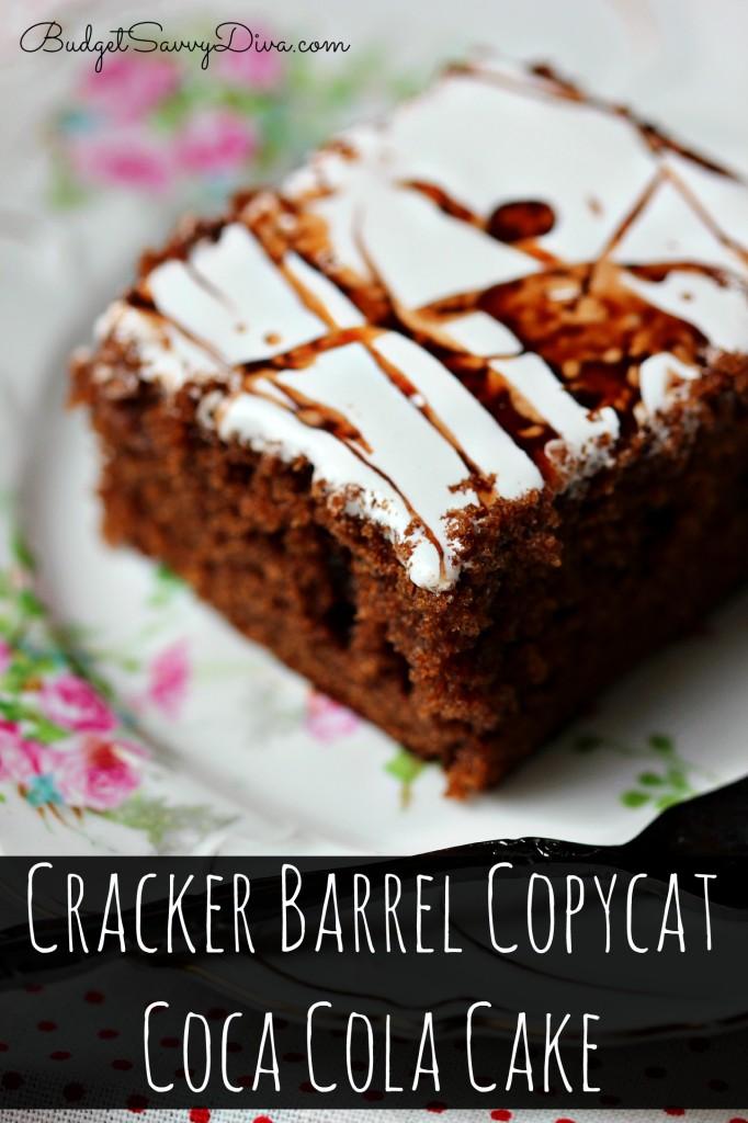 Cracker Barrel Recipes To Make At Home Roundup