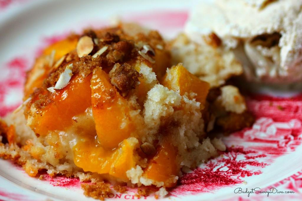 Cracker Barrel Peach Cobbler Recipe , copycat, cracker barrel Recipes, how to make cracker barrel food at home