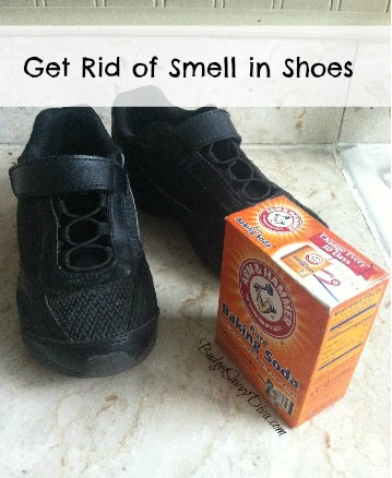 How To Get Rid Of Smell In Your Shoes Budget Savvy Diva
