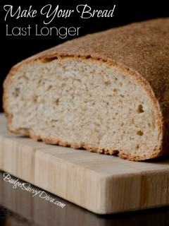 How to make your cereal last longer budget savvy diva how to make your bread last longer ccuart Choice Image