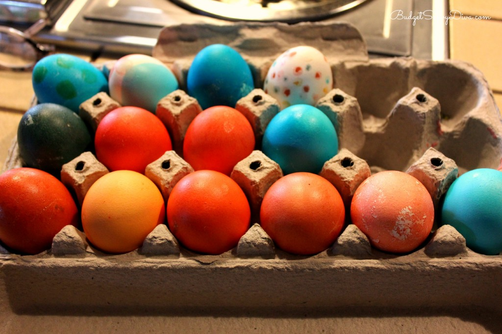 Does Dyeing Easter Eggs with Kool Aid Work?