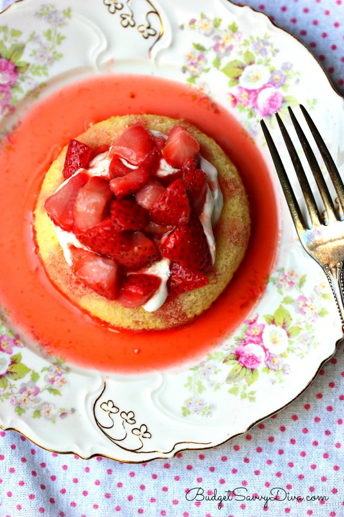 hope you try my Easy Strawberry Shortcake Recipe – it is simple ...