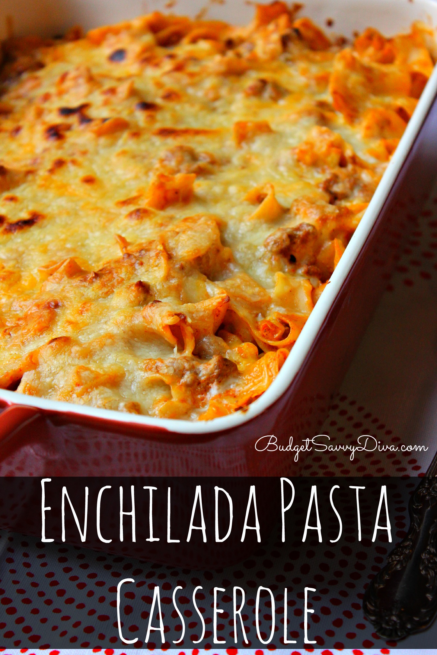 10 Easy And Delicious Casserole Recipes Budget Savvy Diva