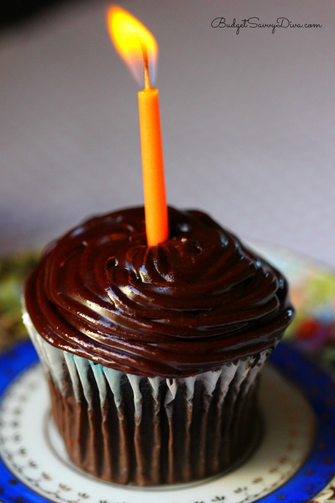 Quick Chocolate Frosting Recipe - Marie Recipe