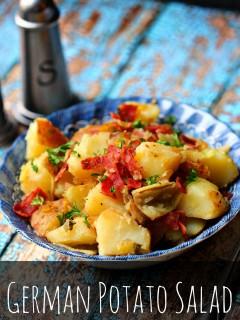 German Potato Salad 3