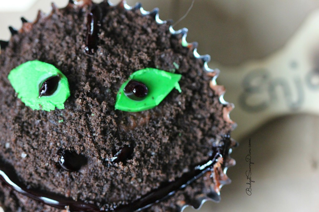 How To Train Your Dragon 2 Cupcakes Recipe