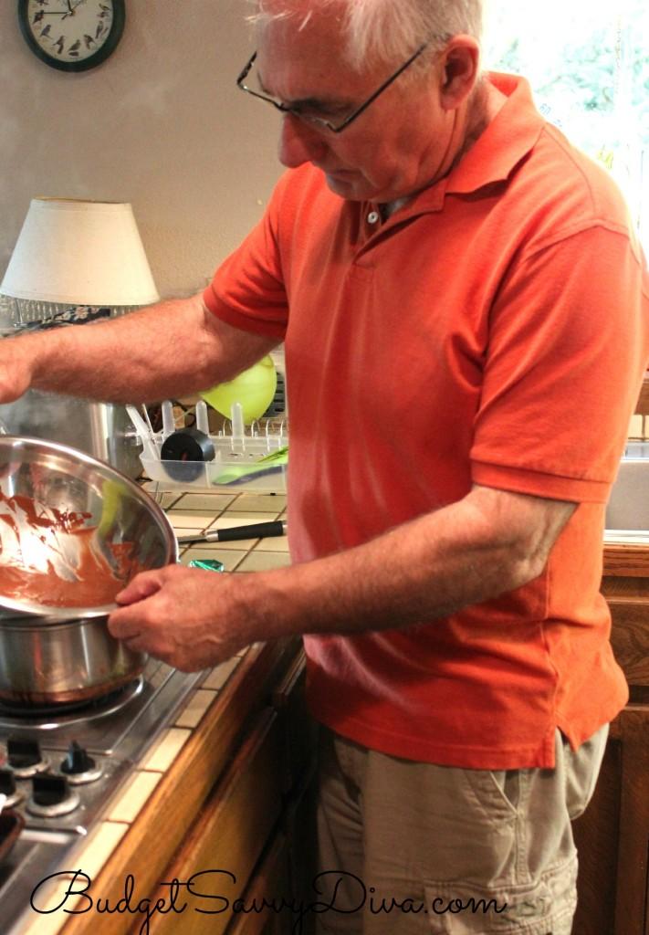Copycat Recipe: Thin Mints Recipe