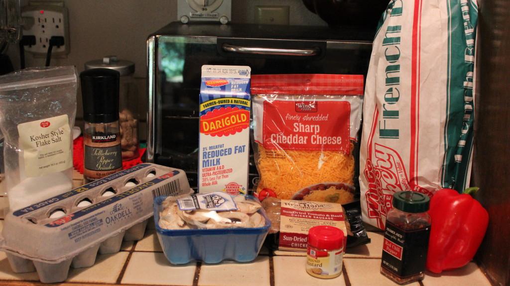 Ultimate Sausage Breakfast Casserole Recipe