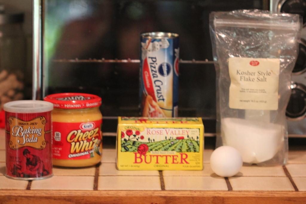Homemade Soft Pretzel Bites Recipe