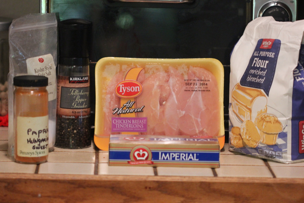 Oven Fried Chicken Recipe - Marie Recipe
