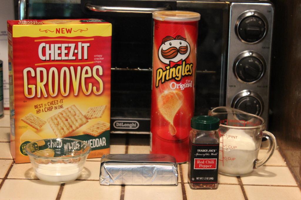 Easy Ranch Dip Recipe #BigGameSnacks