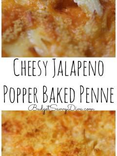 Easy Cheesy Mac and Cheese Recipe | Budget Savvy Diva