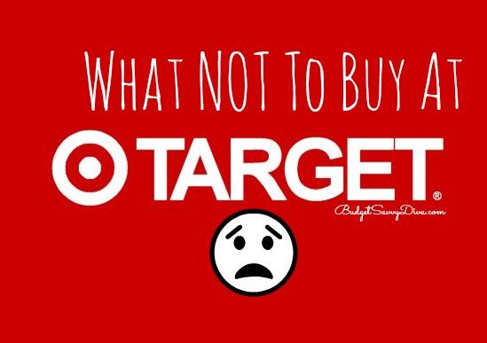 Target Bad