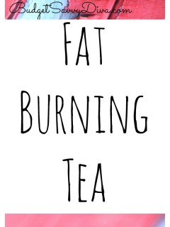 fat burning Tea FINAL