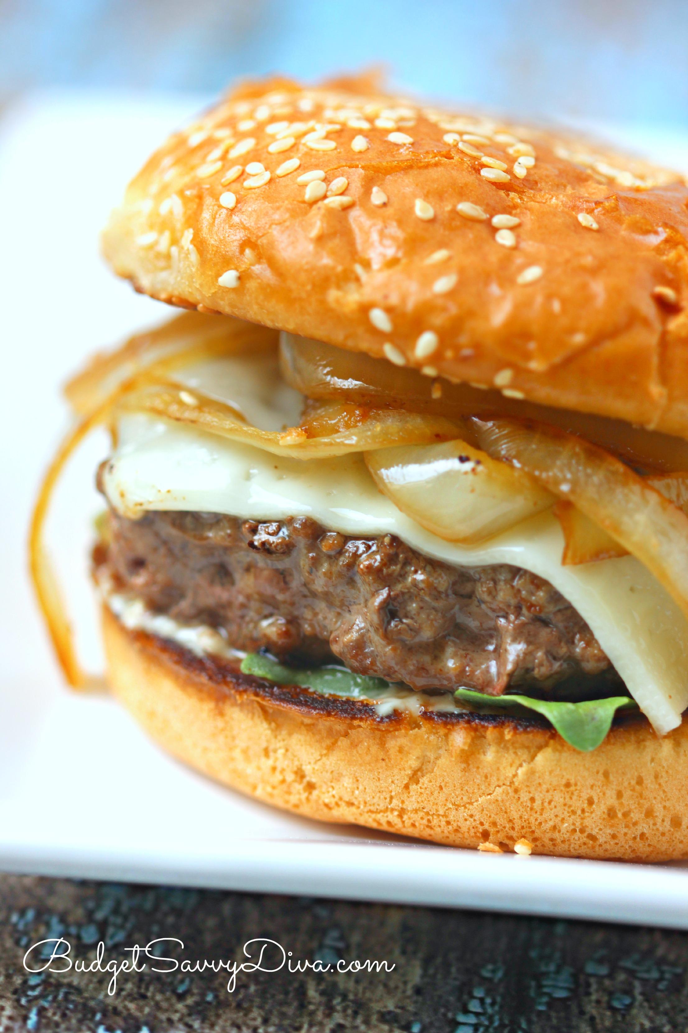 The best burger ever recipe budget savvy diva the best burger ever recipe forumfinder Gallery