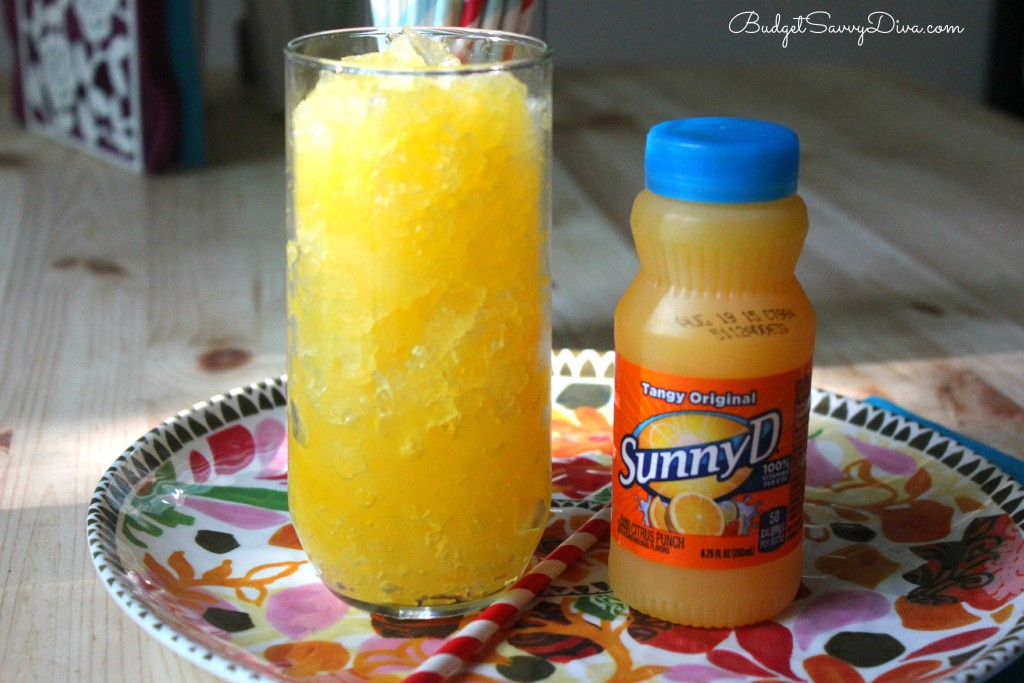 sunny D 7