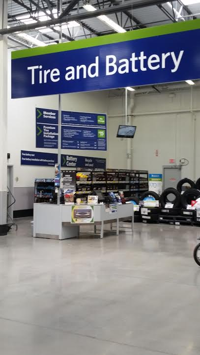 Sam S Club Dare To Compare The Best Deals On Tires Budget Savvy Diva